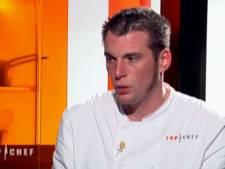 """Norbert de Top Chef cuisinier à l'Elysée: """"Why not?"""""""
