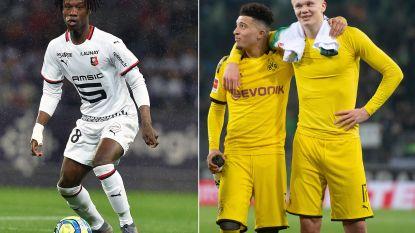 Borussia Dortmund en 'kleine' Franse club hebben goud in handen: dit zijn de tien waardevolste youngsters ter wereld