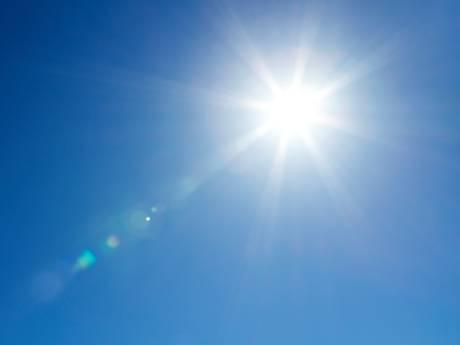 Du soleil et des températures estivales ces prochains jours