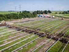 Buitenlandse investeerder aan de haal met zonnepark IJsselmuiden