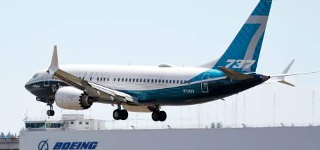 Luchtvaartautoriteit VS wil Boeing 1,25 miljoen dollar beboeten