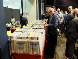 """Opnieuw Internationale Platen- en CD beurs in CC Zwaneberg: """"Wordt een Covid Safe evenement"""""""