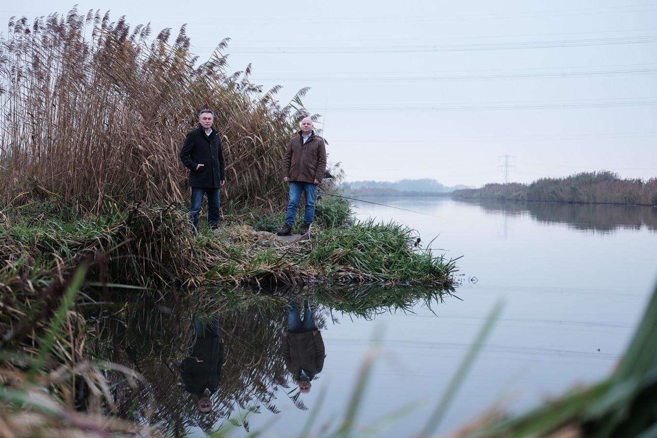 Momenteel water genoeg in de Oude IJssel, maar blijft dat zo?