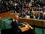 Trump dreigt Noord-Korea totaal te vernietigen