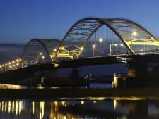 Merwedebrug vier nachten dicht, maar Rijkswaterstaat schuift met een datum