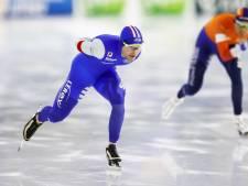 Noorse schaatser Sverre Lunde Pedersen zwaargewond na fietsongeval