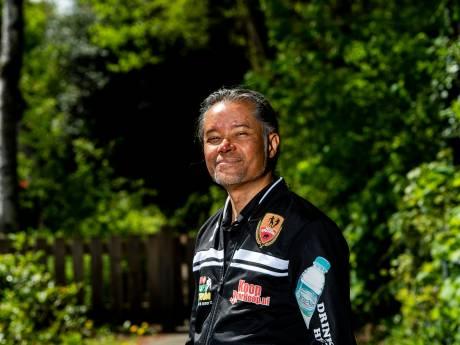 Derek Kents succesvolle reis met Futsal Apeldoorn