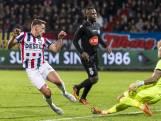 Voor een tientje naar bekerduel Willem II in 1/8ste finale; AFC-fans gewoon in uitvak