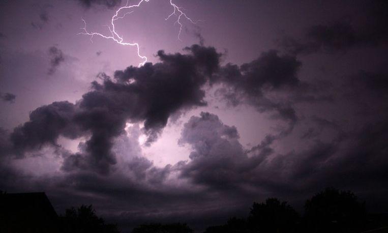 Hittegolven en onweersbuien: het weer wordt steeds extremer