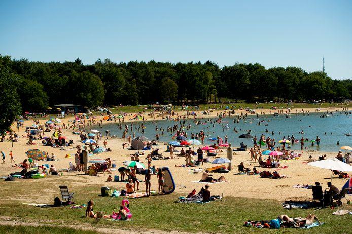 De Gelderse recreatiegebieden van Leisurelands, waaronder het Heerderstrand, beleefden een uitstekende zomer.