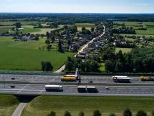Verbreding A1 tussen Apeldoorn en Azelo drie jaar eerder klaar dan gepland