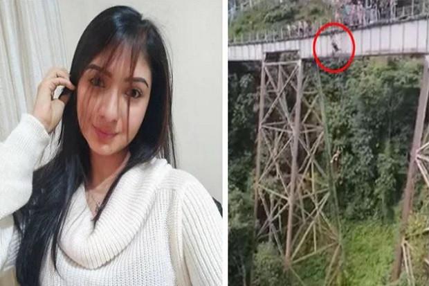 De 25-jarige Yecenia Morales Gómez dacht dat het haar beurt was