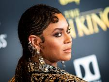 Beyoncé trakteert fans op Lion King-soundtrack: 'Kippenvel!'