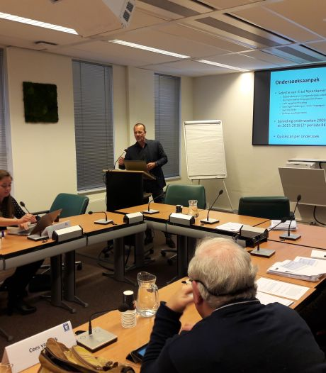 Rekenkamer Tilburg: sneller resultaat graag