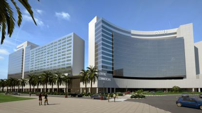 Drugsteam legt beslag op residentie in Hilton