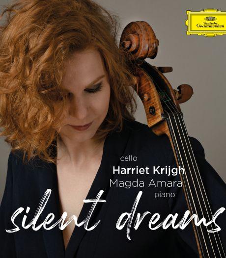 'Silent Dreams' is een album vol verkneukelmomenten