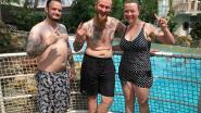 Metalfans warmen zich in SunParks op voor Graspop