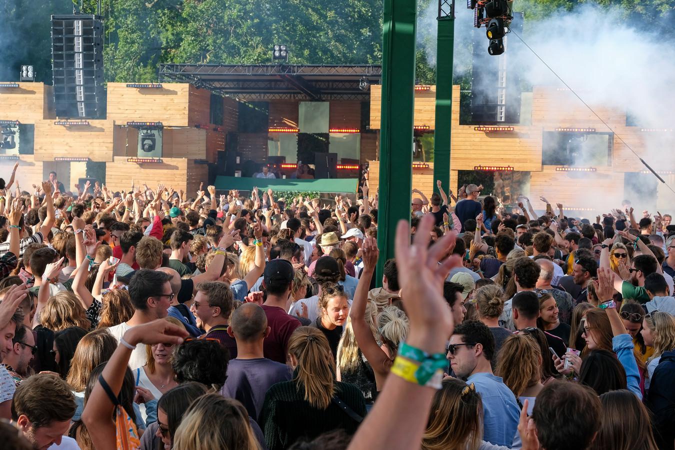 Zal er op 13, 14 en 15 augustus opnieuw op Paradise City gefeest kunnen worden zoals in 2019?