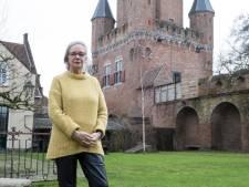 Met kunst, muziek en filosofie blijft dit prominente monumentale pand toegankelijk in Zutphen