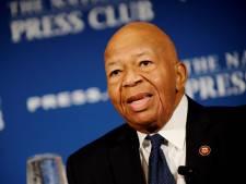 Destitution de Trump: décès du président démocrate de la commission d'enquête de la Chambre