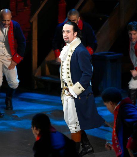 Disney+ heeft storing door grote vraag naar hitmusical Hamilton