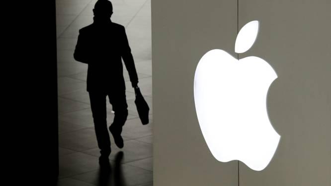 Apple wil het interieur van auto's revolutionair veranderen