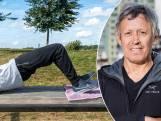Artrose doet kraakbeen afslijten en verdunnen: Lieven Maesschalck toont oefeningen om dit tegen te gaan