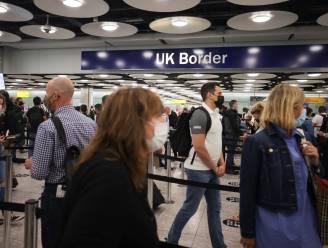 Heathrow wil snelle wachtrijen voor gevaccineerde reizigers