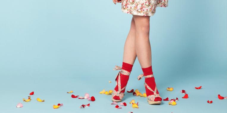Tips voor mooie benen