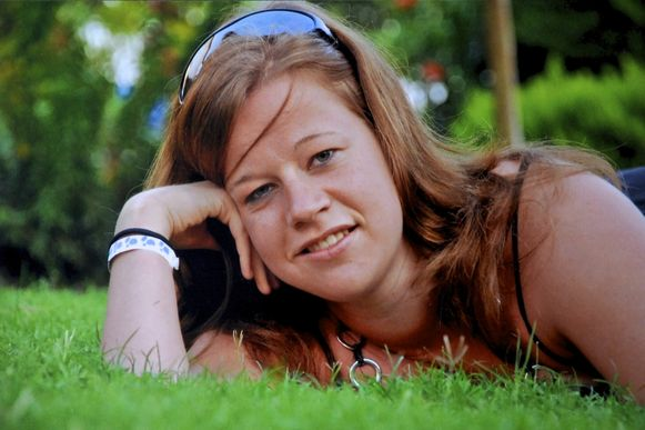 Britta Cloetens verdween in 2011.