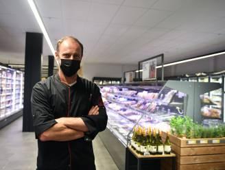 Vernieuwde Delhaize Denon in Brusselsestraat opent de deuren