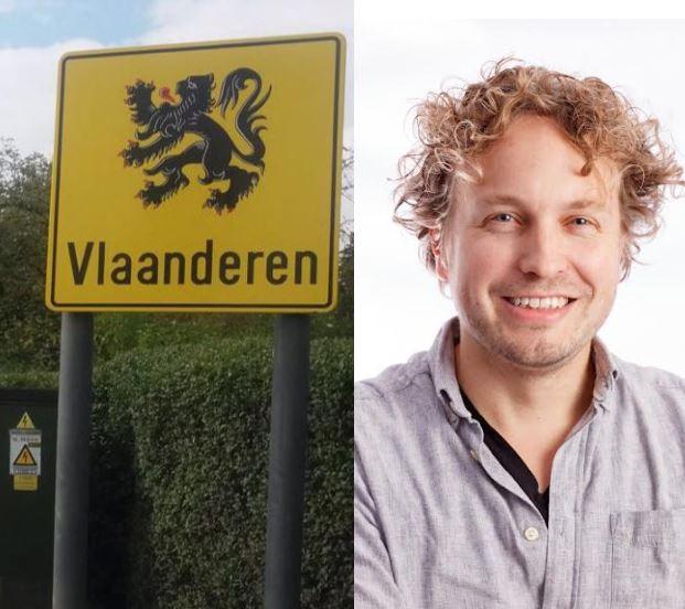 Vlaanderen kennen Nederlanders vooral als een fijne recreatieplek, denkt columnist Niels Herijgens. Interesse voor een samenvoeging leeft hier niet.