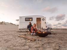 Hobby introduceert goedkope, lichtgewicht caravan geïnspireerd op strandleven