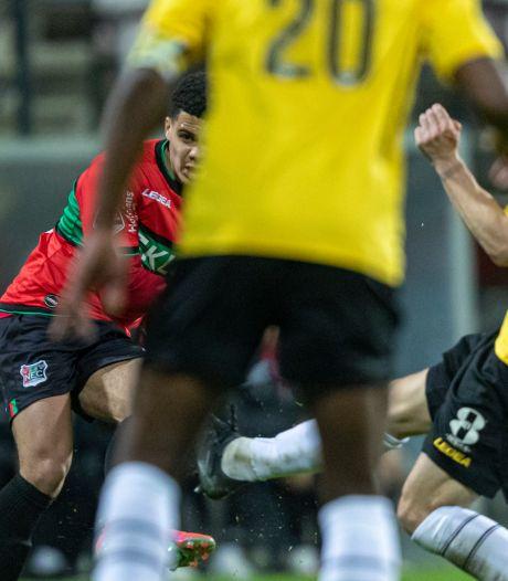 NEC krijgt tweede bod van Besiktas voor Tavsan, ook andere clubs op het vinkentouw