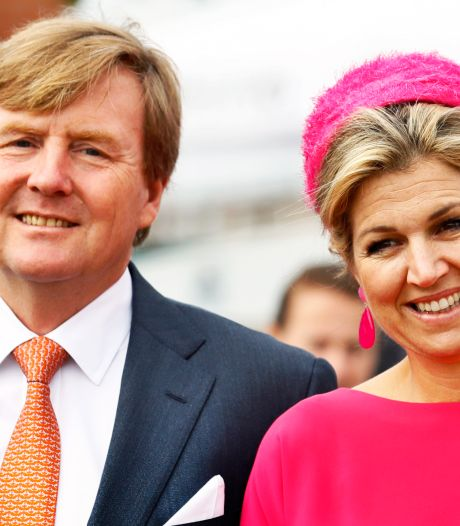 Willem-Alexander en Máxima best geklede koppel ter wereld