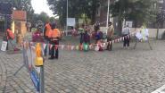 Eerste schoolstraat in Merelbeke wordt goed onthaald