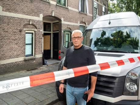 Arnhems stel ontsnapt via dakgoot ternauwernood aan vuurzee: 'Kijk voor je, niet naar beneden!'