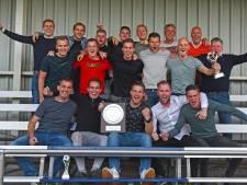 Moerse Boys grote winnaar BN DeStem VoetbalAwards 2019