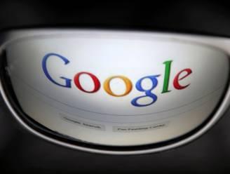 Belgisch filiaal van Google in vizier van de fiscus
