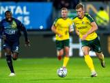 LIVE | Fortuna en Cambuur kunnen fans nog niet vermaken in Sittard