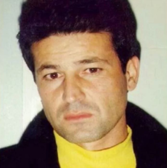 Domenico Paviglianiti.