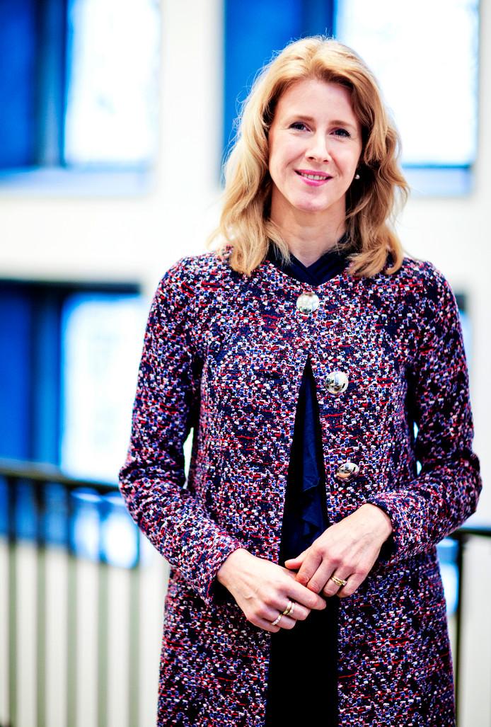 Mona Keijzer (CDA, staatssecretaris Economische Zaken en Klimaat).