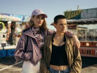 Veerle Baetens schittert in moderne westernreeks 'Cheyenne & Lola'