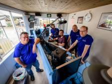 Het Glazen Huis in Ootmarsum hoopt 21.000 euro op te halen: 'Vrijwilligers nemen er vakantie voor op'