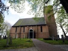 Drie kerkelijke gemeenten op grens van Drenthe en Overijssel fuseren tot Protestantse Kerk in Nijeveen