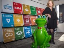 Zwolse fabrikant Koninklijke Van Wijhe: Verf kleurt straks 'helemaal groen'
