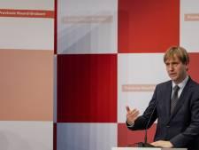 Zoethouder of kroonjuweel? FvD is hoe dan ook trots op referendum: 'Brabanders moeten aan noodrem kunnen trekken'