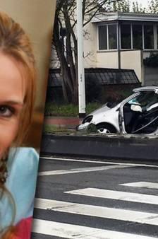 Une actrice flamande grièvement blessée dans un accident à Steenokkerzeel