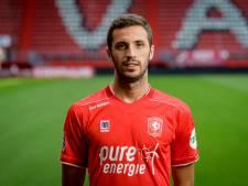 Aburjania op weg naar uitgang bij FC Twente: overgang bijna rond
