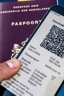 Hoe werkt de CoronaCheck-app die je straks nodig hebt om door Europa te reizen?